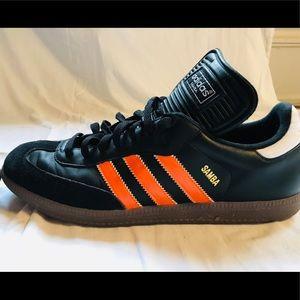 Adidas Men's Samba Size 11 Art No 034563